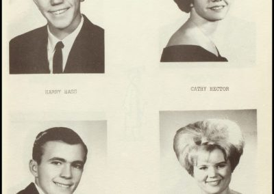 Patterson High Class of 1963 - Page 7