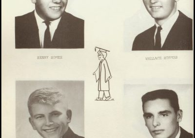 Patterson High Class of 1963 - Page 8