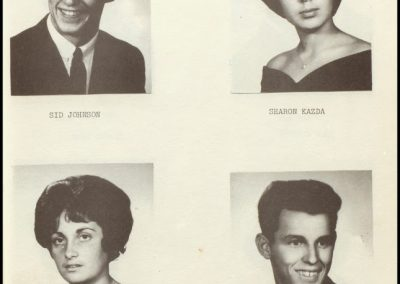 Patterson High Class of 1963 - Page 9