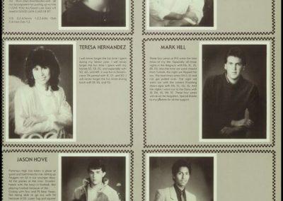 Class of 1987