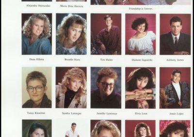Class of 1991
