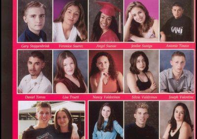 Class of 2003